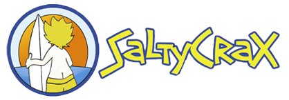 saltycrax logo