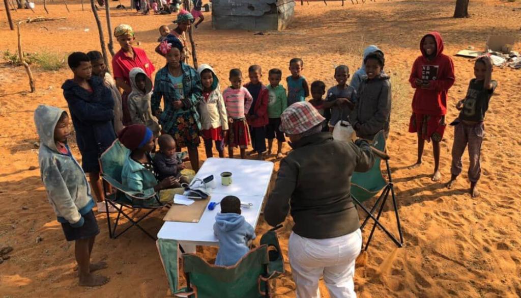 Namibia-basic-health-check