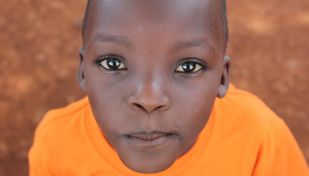child-close-up
